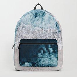 Ocean Fade Backpack