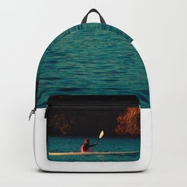 paddle Backpack