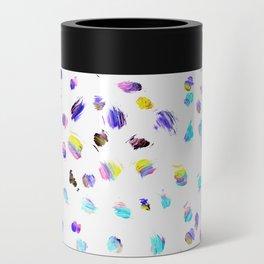 Paint Daubs Can Cooler