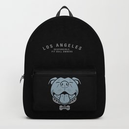 LARPBO Bully Head Backpack