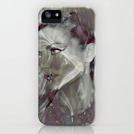 Vapor  iPhone Case