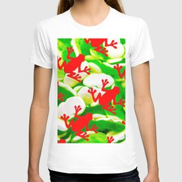 Box of Frogs T-shirt