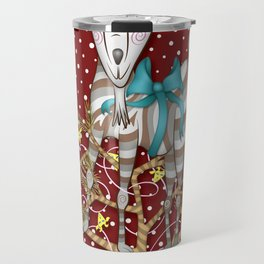 I Come Beh-eh-eh-eh-rring Gifts Travel Mug