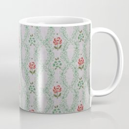 Vintage Quilt Coffee Mug