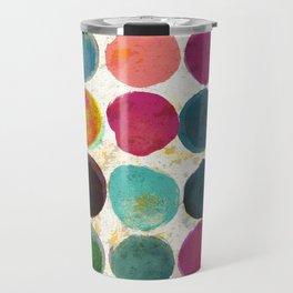 arlecchino Travel Mug