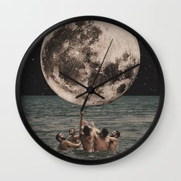 Fun Wall Clock