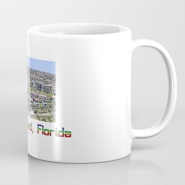 Marco Island, Florida 4 Coffee Mug
