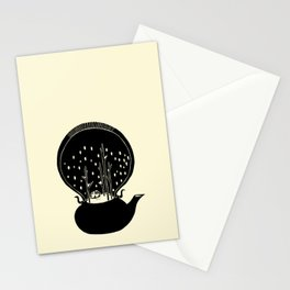 - Tea Time - Stationery Cards