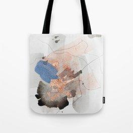 Divide #2 Tote Bag
