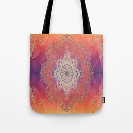 Arabesque Multi Tote Bag