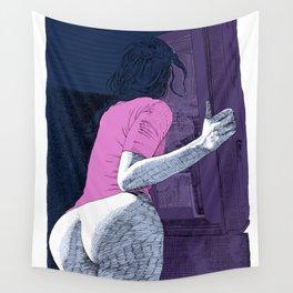 Big Love Wall Tapestry