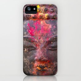 Color Karma iPhone Case