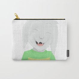 Asriel's happiness Carry-All Pouch