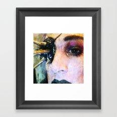 gender Framed Art Print
