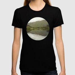 Reflections from Diamond Lake T-shirt