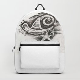 Magic Hat Backpack