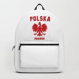 GDANSK Backpack