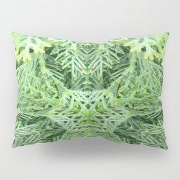 The Christmas Star Pillow Sham