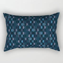Oceanid Rectangular Pillow