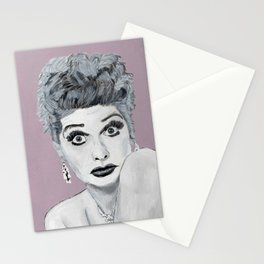 Love for Lucy Stationery Cards