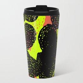 illuminous cactus Travel Mug