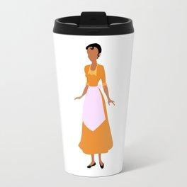Tiana Travel Mug