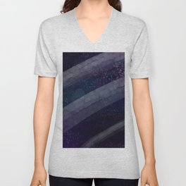 Space Is The Place Unisex V-Neck