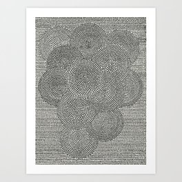 Million Reasons Art Print