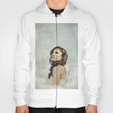 Masquerade in the Clouds Hoody
