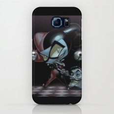 Lil' Harley Galaxy S7 Slim Case
