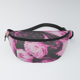 ONE POINT PERSPECTIVE Fanny Pack