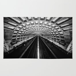 The Underground Rug