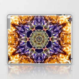 Sun Mandela Laptop & iPad Skin
