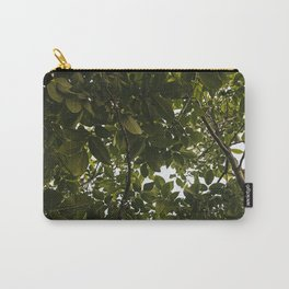 Under The Walnut Tree Carry-All Pouch