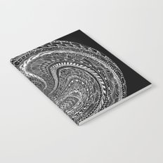 Tangled Orb Notebook