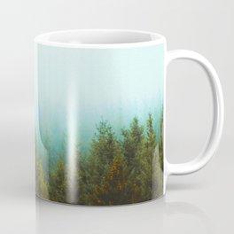 Mont Saint Rinaud Coffee Mug