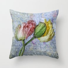 Salsa! . . . Baby! Throw Pillow