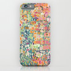 Cell Division iPhone 6s Slim Case