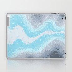 Demiboy Pride Flag Galaxy Laptop & iPad Skin