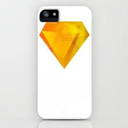 A-Krypton iPhone Case