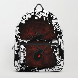 Black Widow (Signature Design) Backpack