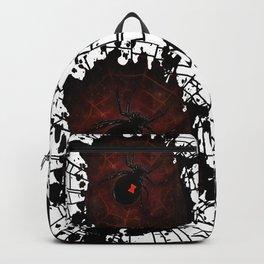 Black Widow (Signature Design) Backpack
