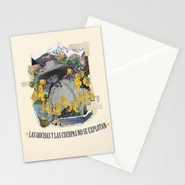 Qochas Stationery Cards