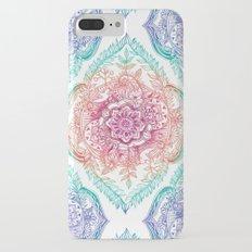 Indian Ink - Rainbow version iPhone 7 Plus Slim Case