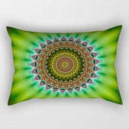Some Other Mandala 350 Rectangular Pillow