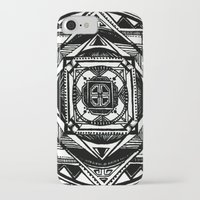 uk iPhone & iPod Cases featuring uk by Aiali Sidenius
