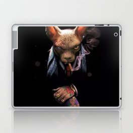 Psycho Laptop & iPad Skin