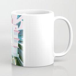 Miami Landmarks - McAlpin Coffee Mug