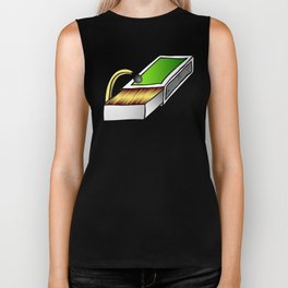Looking For Biker Tank