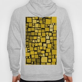 Everywhere Square 23 Hoody